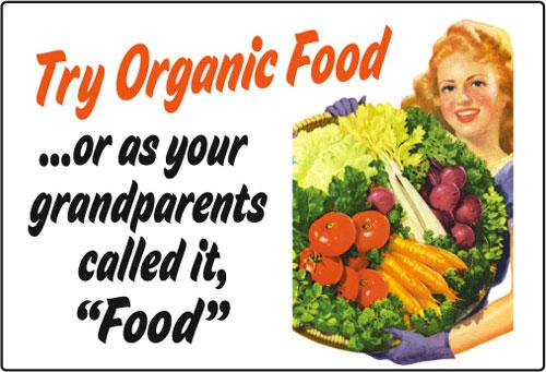 Try Organics
